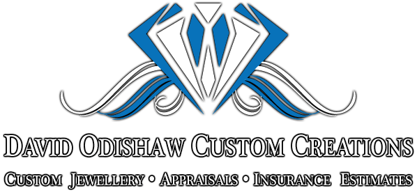 David Odishaw Custom Jewellery